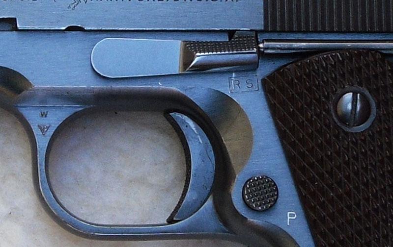 Colt M1911A1 U S  Army (1911A1)  45 ACP 1941 US Army